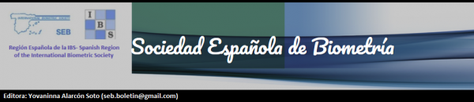 IBC 2020: Borsa d'ajuts de la Sociedad Española de Biometría