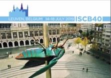 ISCB 2019: Dates
