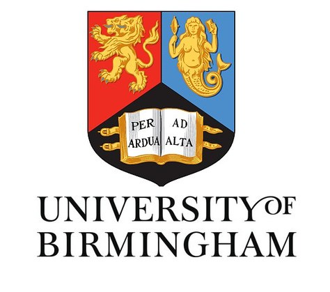 JOB: Lecturer in Medical Statistics position, University of Birmingham