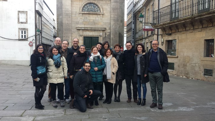 Biostatnet - GRBIO group