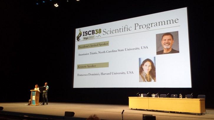 ISCB - Presentation