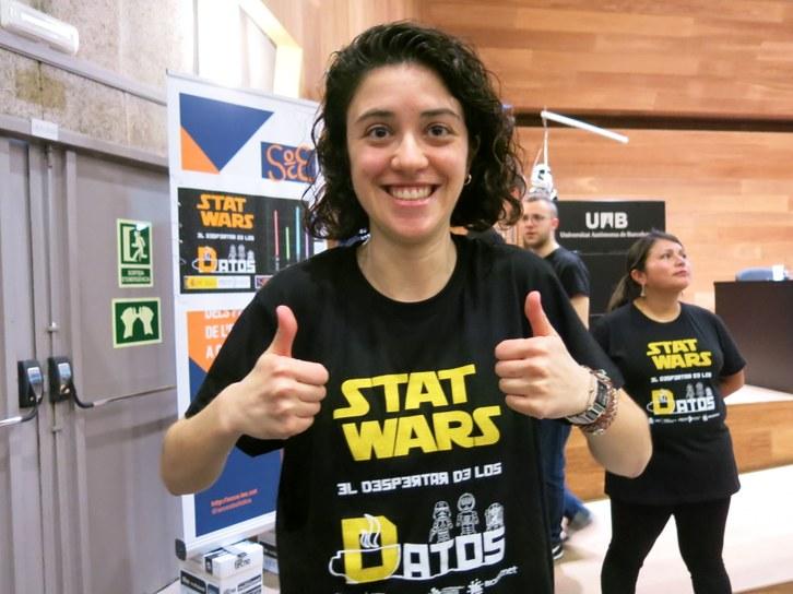 STAT WARS 18 - Marta Bofill